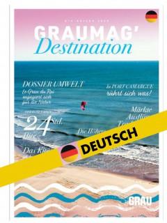 Grau Mag Destination 2020 Deutsch
