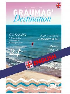 Grau Mag Destination 2020  English