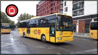 Horaire Bus Ligne 132 à partir du 04/07/2020