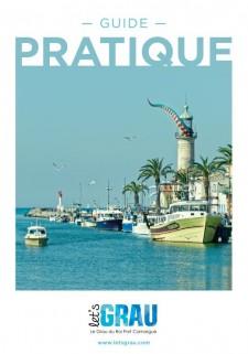 Guide Pratique Grau du Roi - Port Camargue 2018