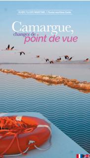 Guide fluvio-maritime en Camargue