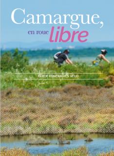 Guide des itinéraires vélo en Camargue