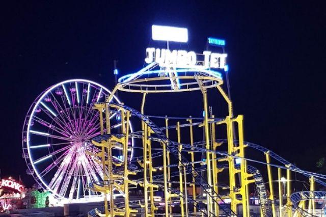 Le Luna Park Amigoland