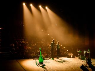 Théâtre Grau du Roi