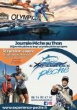 Affiche pêche expérience