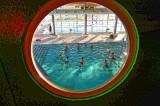 Centre aquatique grau du roi