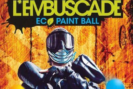 """Résultat de recherche d'images pour """"l'embuscade eco paintball"""""""
