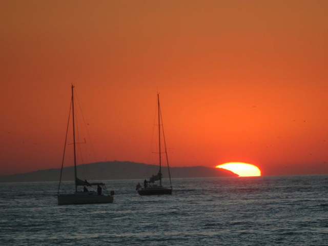 Soirée Catamaran Providence