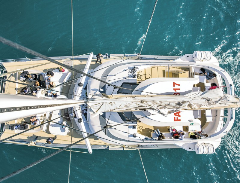 catamaran-grau-du-roi-du-dessus-7142