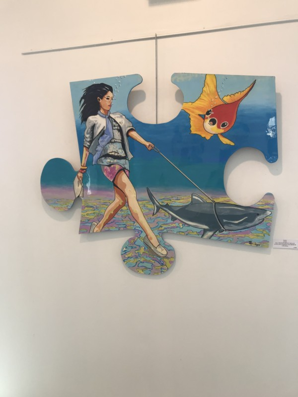 Expo de peinture 1