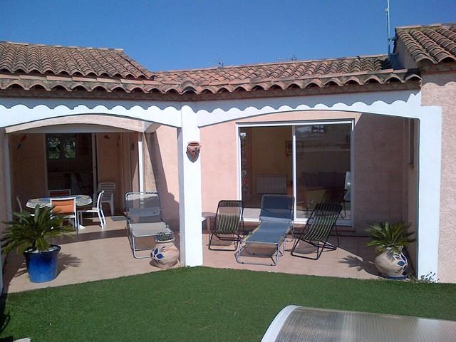 Grande villa 4 chambres piscine couverte port camargue le grau du roi - Meteo consult port camargue ...