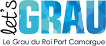 Logo Let's Grau